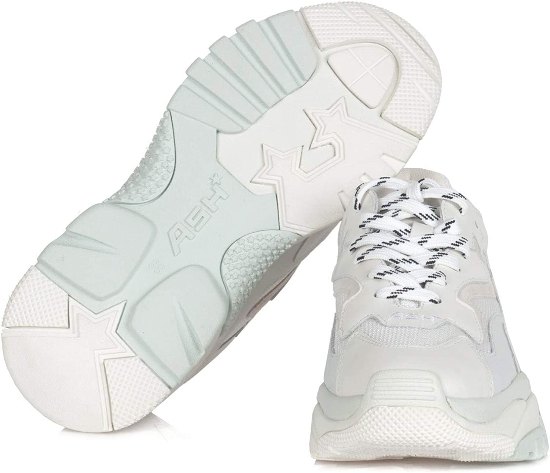 ASH Sneakers Damen Weiß F18 ADDICT02 NAP FallWinter 2018