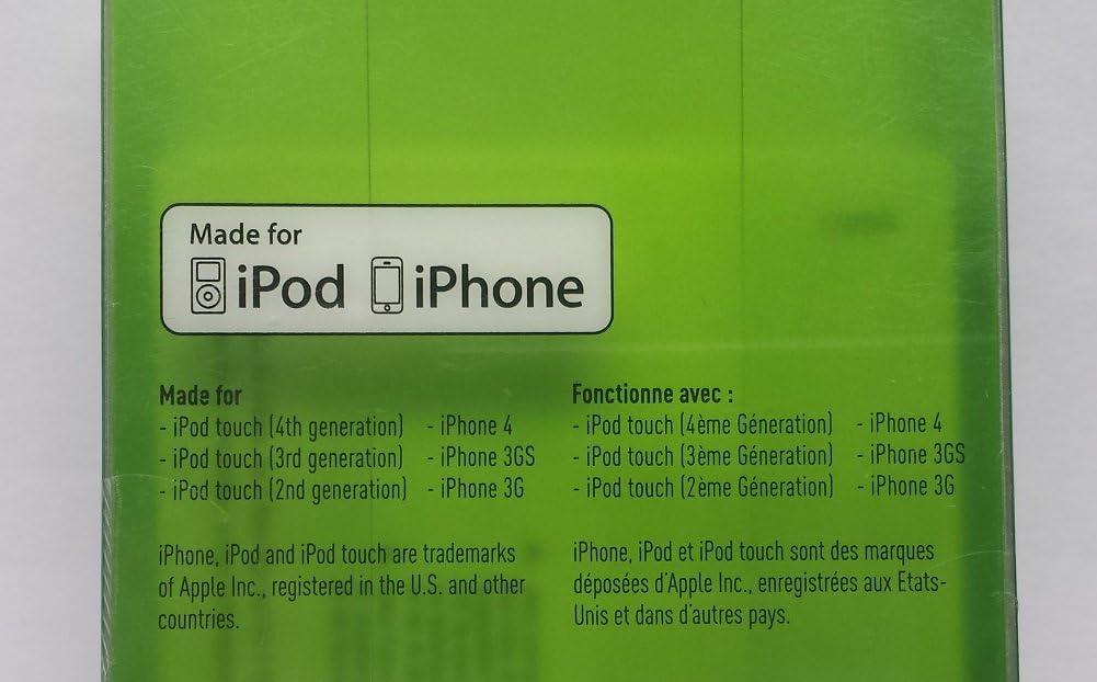 movimiento caballo de Troya Injerto  Amazon.com: Adidas miCoach Speed Cell for Apple Ipod and Iphone