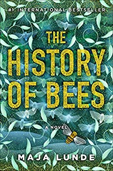 Download for free The History of Bees: A Novel