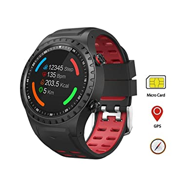2019 Smart Watch GPS Support Bluetooth Dail Call SIM Card IP67 ...