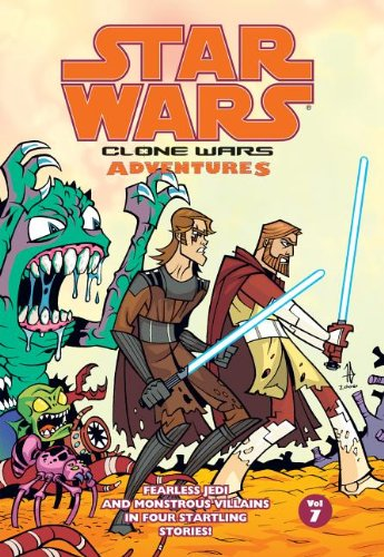 Download Star Wars Clone Wars Adventures 7 PDF