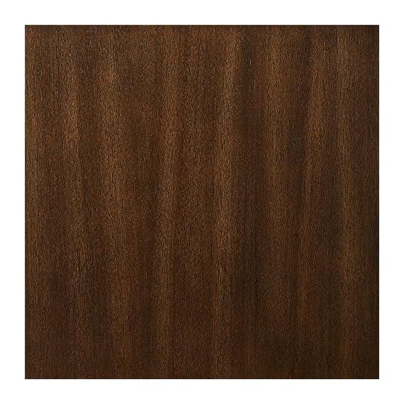 "Dorel Living Otum 30"" Bathroom Vanity, Dark Walnut - Traditional designed 30"" bathroom Vanity Designed for any master bathroom or powder room Crafted of solid wood, engineered wood and fine wood veneer - bathroom-vanities, bathroom-fixtures-hardware, bathroom - 61hgUxKO03L. SS570  -"