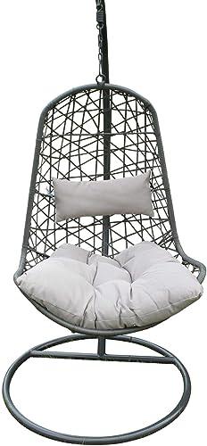 Verona Hanging Garden Chair - Wicker Egg Garden Chair