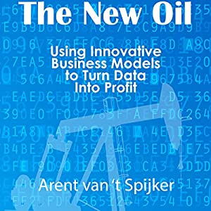 The New Oil Hörbuch
