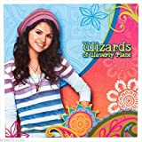Wizards Of Waverly Place Lunch Napkins (16ct)