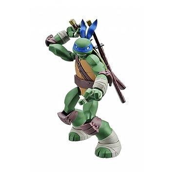 Teenage Mutant Ninja Turtles Leonardo ReVol.ech Figura De ...