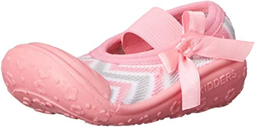 NWT Skidders Baby Toddler Girls Mary Jane Shoes Size 10-3 Years Style XY4112