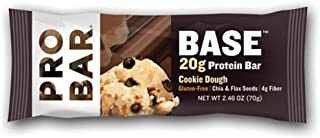 product image for ProBar Base Protein Bar - Box of 12 (Choco Cookie)