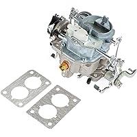 ZFB8B Auto carburador automático Motor de estrangulador en carbohidratos para el carburador de Jeep bbd 6 cyl.Engine 4.2…