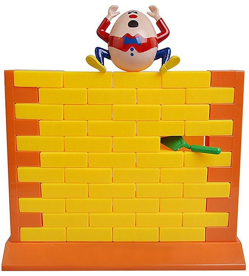 Grafix Humpty Dumptys Wall Fall: Amazon.co.uk: Toys & Games