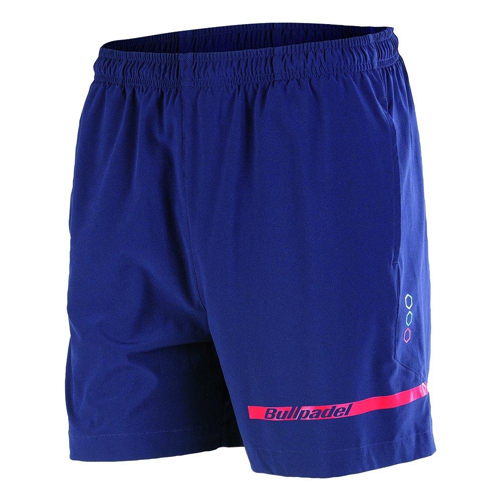 Bull padel Bufer - Short para Hombre, Color Azul Oscuro, Talla 2XL ...