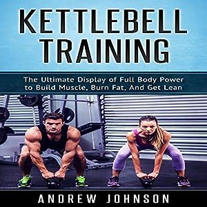 Kettlebell Audiobook