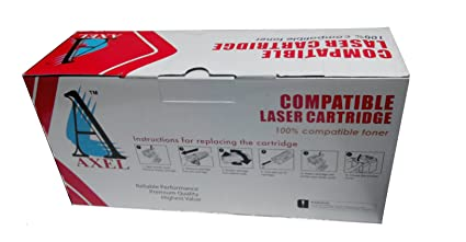 AXEL-104S/1043 Comapatible Toner For Use In For Samsung Laserjet MLTD104S ML-1661 ML-1665 ML-1666 Toner Cartridges at amazon