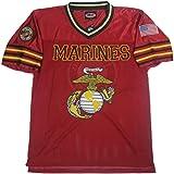 c1bb2fcde Amazon.com   Rapiddominance Marines Practice Jersey   Camouflage ...