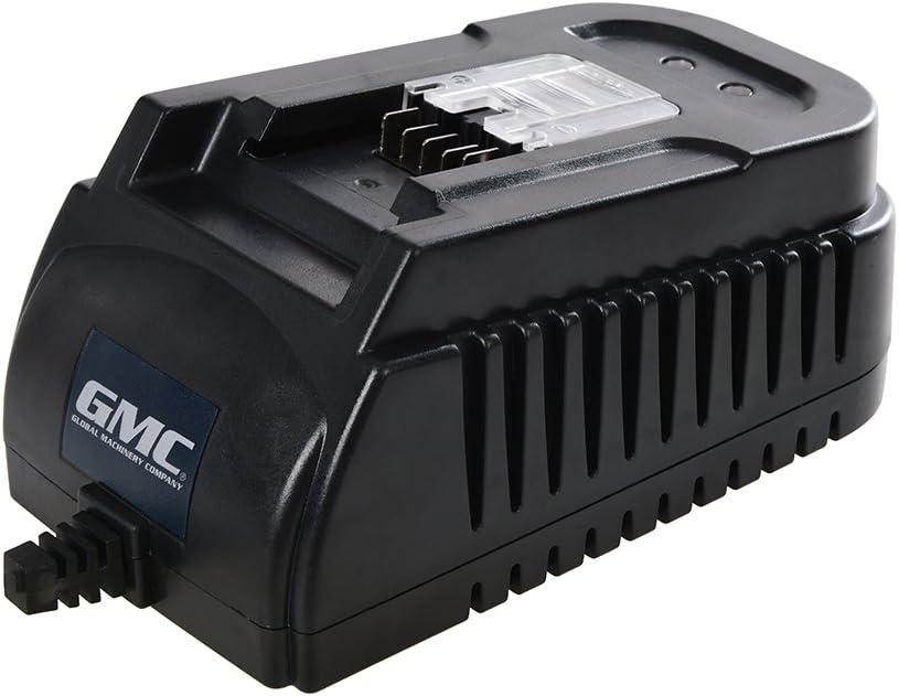 /80/min 1/W 18/V 18/V 30/ GMC 458065/caricatore rapido