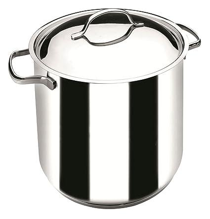 Amazon.com: LACOR 90129 HIGH POT 28 CMS. GOURMET: Kitchen ...