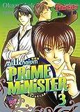 Millennium Prime Minister Volume 3