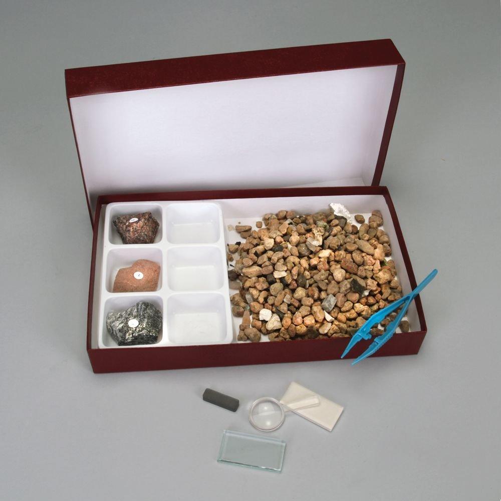 Mineral Exploration Kit