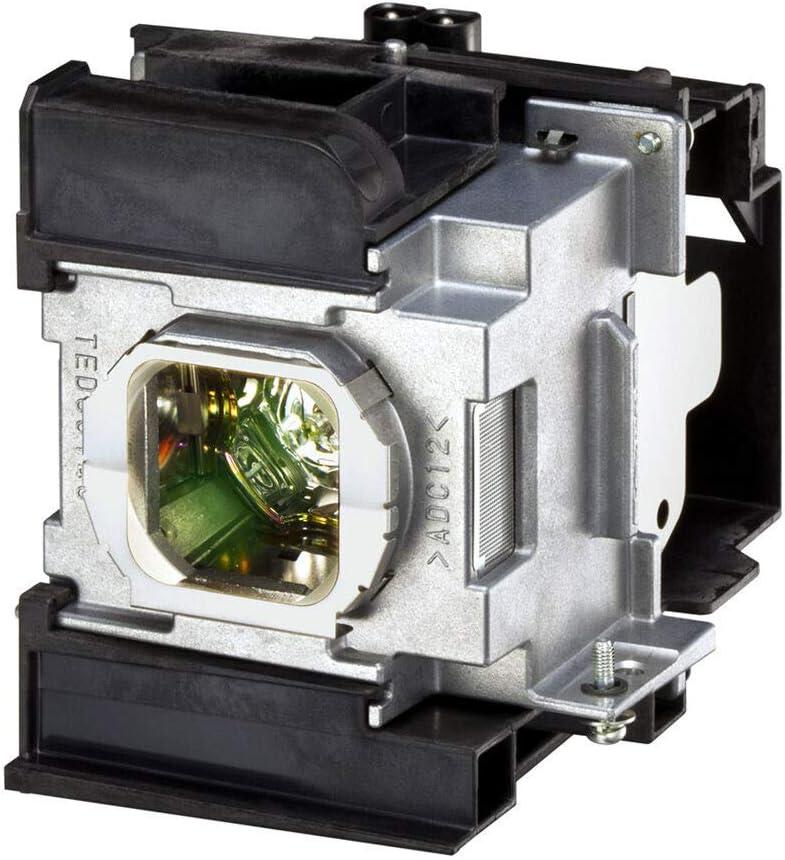 ET-LAA110 Premium Compatible Projector Replacement Lamp with Housing for PANASONIC PT-AH1000E PT-AR100U PT-LZ370E PT-AH1000 PT-AR100EA PT-LZ370 by Watoman