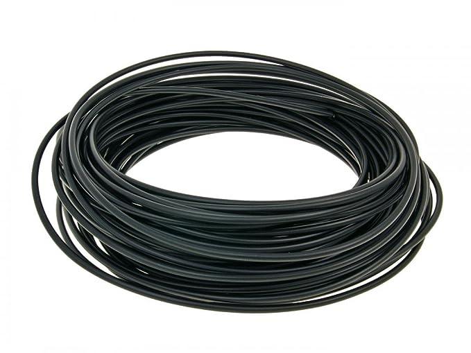Cable de sujeción de Cubierta para Moto, de Acero: Amazon.es: Coche y moto