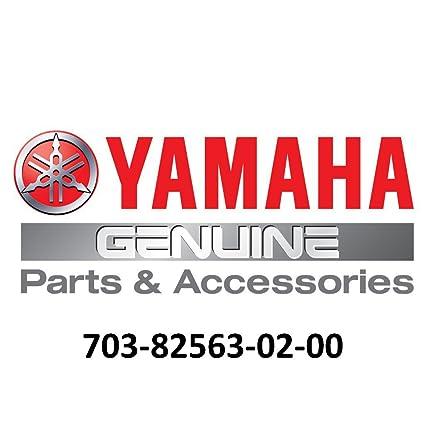 Amazon Yamaha 703 82563 02 00 Trim Tilt Switch A