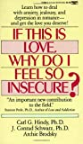 If This Is Love, Why Do I Feel So Insecure?: Learn