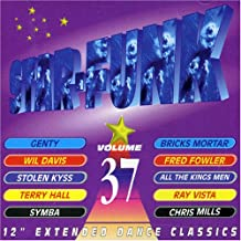 Star Funk//Volume 37