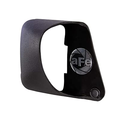 aFe Power Magnum FORCE 54-12208 BMW 335i (F30) Intake System Scoop: Automotive