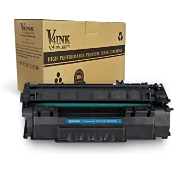 amazon com hp 53a q7553a black original toner cartridge for hp rh amazon com