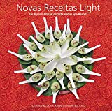 Novas Receitas Light - 8575551175