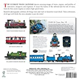 The Ultimate Train Calendar 2018 Wall Calendar (CA0187)