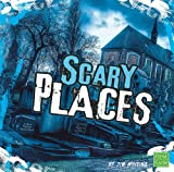 Scary Places, Jim Whiting, 1429639709