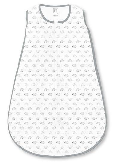 792611e13c7a Amazon.com  SwaddleDesigns Cotton Sleeping Sack with 2-Way Zipper ...