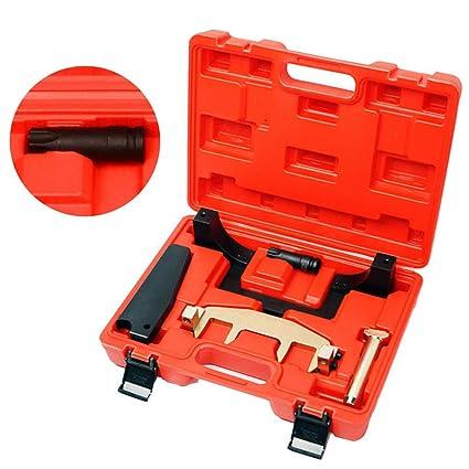 YUNRUX herramienta de instalación de motor herramienta de bloqueo ...
