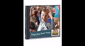 Sing & Play Music CD - Roar VBS by Group