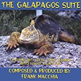 Galapagos Suite by Frank Macchia