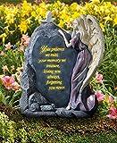 CT DISCOUNT STORE Garden Memorial Angel
