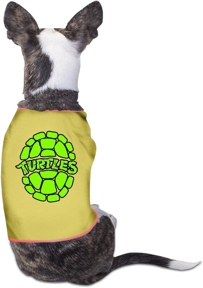 P-Jack Pet Doggie T Shirt Amazing 4 Turtle Gray