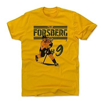 quality design 9b796 80104 Amazon.com : 500 LEVEL Filip Forsberg Shirt - Nashville ...