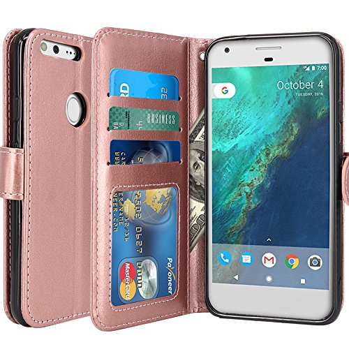 Google LK Luxury Leather Protective
