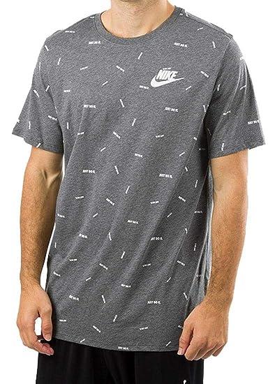 Herren T Shirt Nike Sportswear JDI