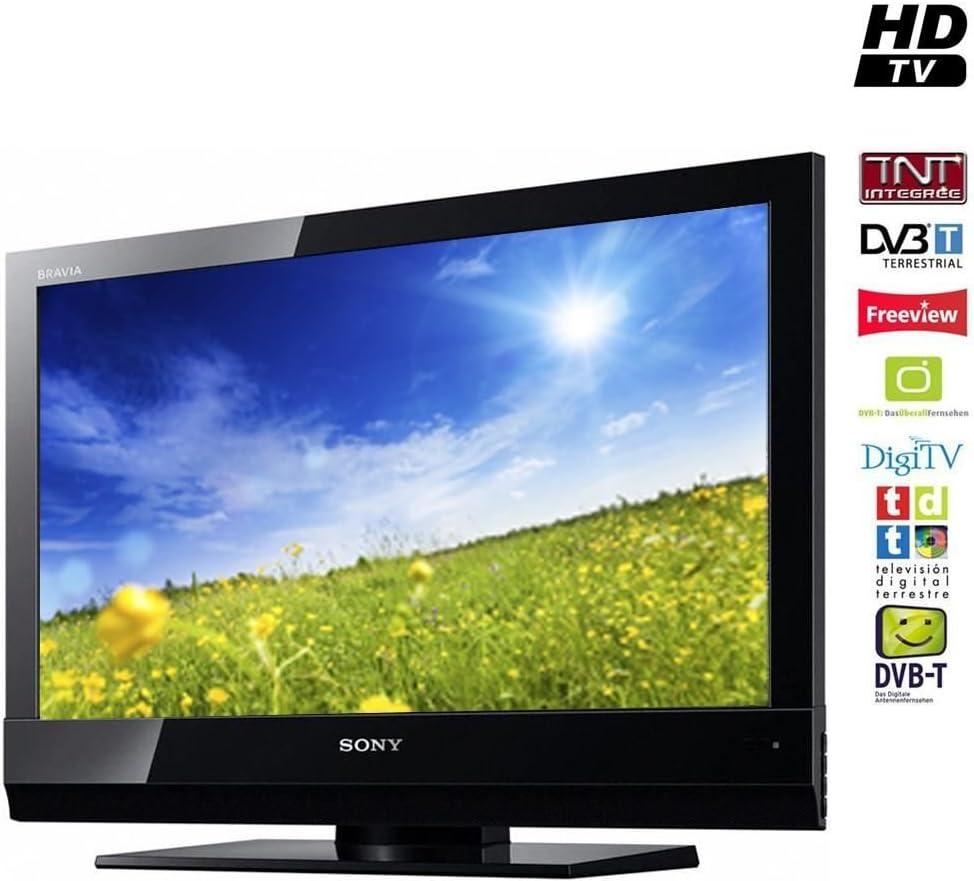 Sony Bravia - Televisión HD, pantalla LCD, 19 pulgadas: Amazon.es ...