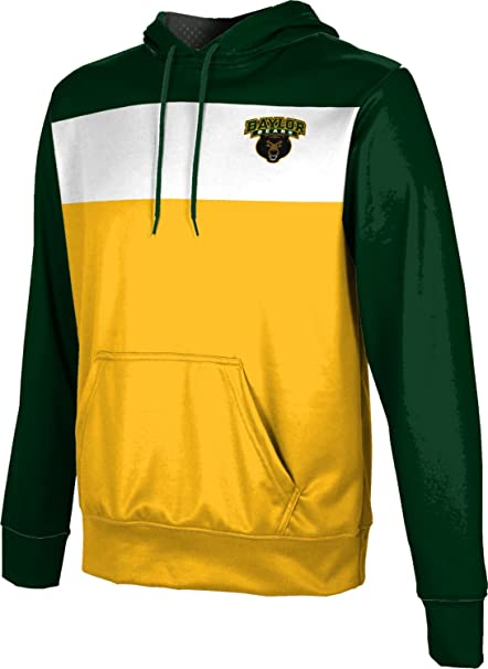 Prime ProSphere Baylor University Boys Pullover Hoodie
