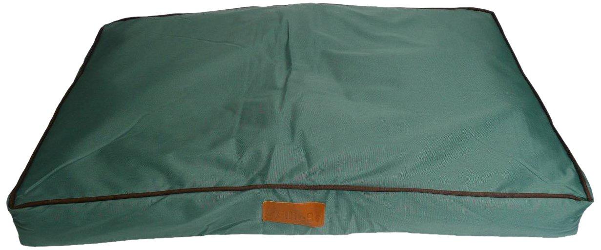 Ellie-Bo cama para perros, apta para jaulas, impermeable, color verde: Amazon.es: Productos para mascotas