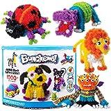 Bunchems 6028251 Toy Jumbo Pack
