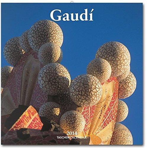 Download Gaudi 2014 ebook