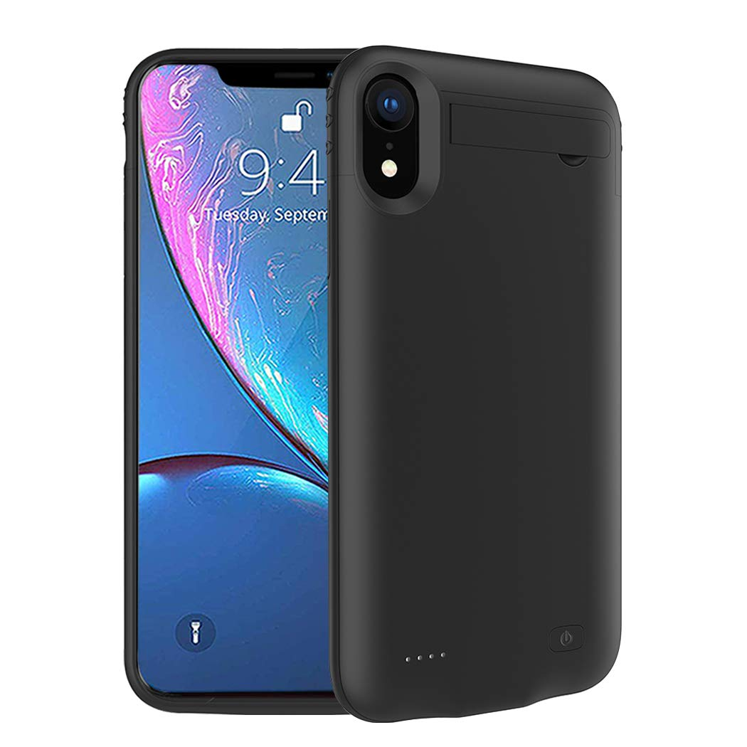 Funda Con Bateria de 4200mah para Apple Iphone Xr FNSON [7JY5GRKR]