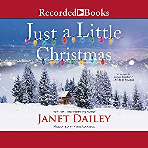 Just a Little Christmas Audiobook