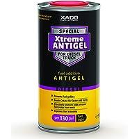 Xado - Aditivo de protección para diésel para invierno, anticongelante, 500 ml