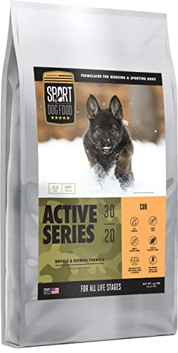 Cub Active Dog & Puppy Review